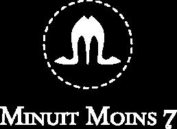 Minuit Moins 7 Logo
